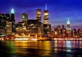 New York Before 9/11