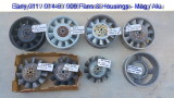RESTORATION of Early 906 / 911 / 914-6 Fans and Housings