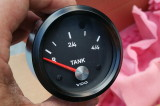 SOLD! 914-6 GT VDO Fuel Gauge - A Remarkable Reproduction