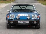 The Sonauto Dealer-Built Rally Car 1970 Porsche 914-6 GT - sn 914.043.2505