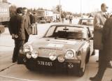 1970 Pöltinger 1000 Minuten Rallye