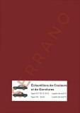 Échantillons de Couleurs et de Garnitures / Type: 911 T,E,S + 914 914/6, ā partir de mod 70