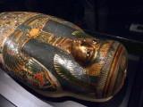 Egyptian Mummies at the Powerhouse Museum