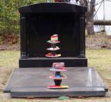 Sweet memorial