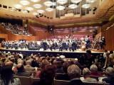 Sydney Symphony Orchestra, nearly ready