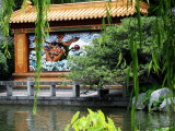 Chinese Garden Revisited