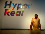 Hyper Real Exhibition