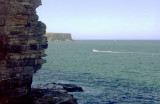 Gap Bluff and North Head