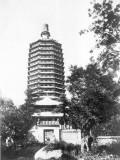 (008) Peking. Tien ning sze.