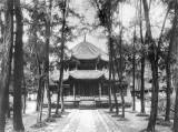 (117) Chéngtufu.  Tsíng yang kung.