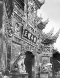 (165) Tzeliutsing - Fushunhien. Yü wang kung.