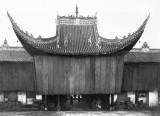 (179) Luchou - Tzeliutsing.  Nan hua kung.