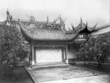 (191) Chángshafu.  Tso Wensiang tzé. Yü pei tíng.