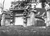 (207) Wayside grave