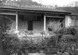 (239) Kuangchou.  Pai yün shan.