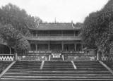 (122) Kuanhien,  Wen miao.
