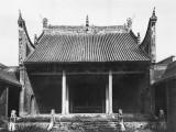 (192) Chángshafu. Wencháng kung