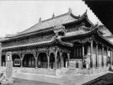 (076) Wu tái shan. Hien túng sze.