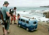 Small Volkswagen