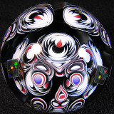 Kabuto Size: 1.96 Price: SOLD
