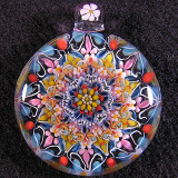 Heavenly Held   Size: 1.39  Price: SOLD