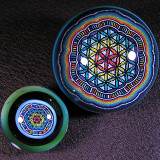 Project Go Round Marbles