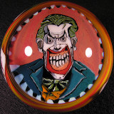Joker's Wild Size: 2.59 Price: SOLD