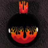 #245: Nathan Middleton, Forever Burn Size: 2.07 Price: $150