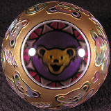 Grin & Bear The Kaleidoscope Size: 1.77 Price: SOLD