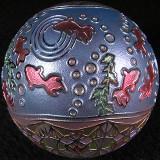 Goldfish Kaleidoscope 2 Size: 1.78 Price: SOLD