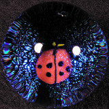 Ladybug Bling Size: 1.29 Price: SOLD