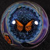 #34: Blue Monarch Mile Size: 1.55 Price: $265