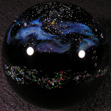 Space Magnifique!  Size: 1.81  Price: SOLD