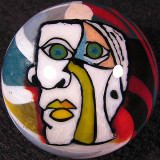 Nathan Middleton Marbles For Sale