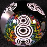 #12: Rainbow Lotus 5 Size: 1.62 Price: $250
