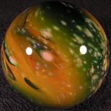 Robert Kincheloe: Planet Verdoom Size: 1.88 Price: SOLD