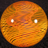 Tangerine Cager Size: 1.10 Price: SOLD
