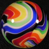 Rainbow Fold 2 Size: 1.59 Price: SOLD