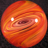 #47: Hurricane Orange Size: 1.12 Price: $170