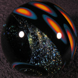Fire Dot Galaxy Size: 1.52 Price: SOLD