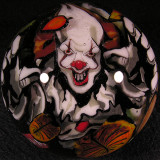 We All Float Size: 2.53 Price: SOLD