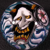 #42: Koi for Hannya Size: 2.25 Price: $380