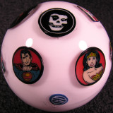Jesse and Beth James Marbles For Sale