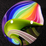 Greenbow Egg Size: 1.93 Price: SOLD
