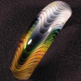 #162: Fume Flow (Medium) Size: 2.90 Price: $150