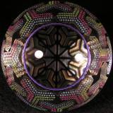 #24: Goyard Kaleidoscope 1 Size: 1.84 Price: $490