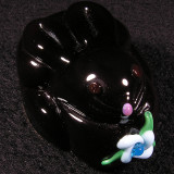 Choco Bunny Size: 1.77 Price: SOLD