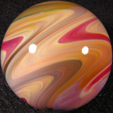 #294: James Thingwold: Desert Dance Size: 1.53 Price: $150