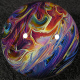 James Holt: Molten Size: 1.36 Price: SOLD