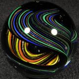 Mobius Strip  Size: 1.66  Price: SOLD
